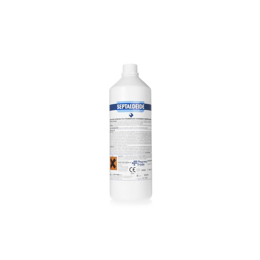 b016sterilizzante disinfettante strumenti septaldeide