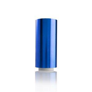 g308 rotolo alluminio colorato blu 12cm labor pro
